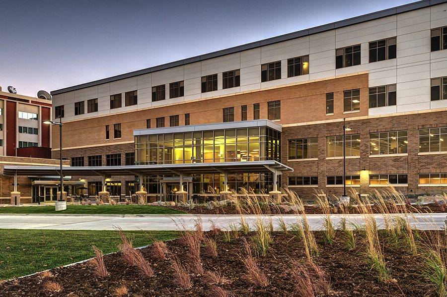Wyoming Medical Center West Patient Tower & Renovation