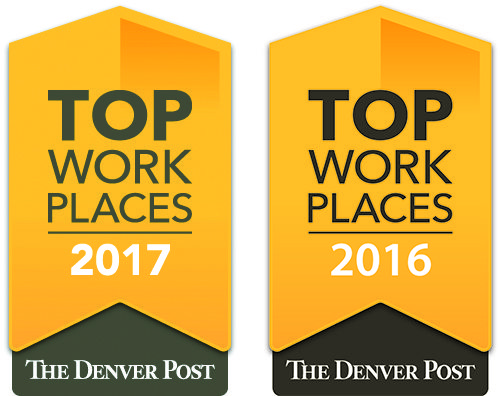 denver post top workplaces logo