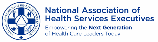 national association of health services executives