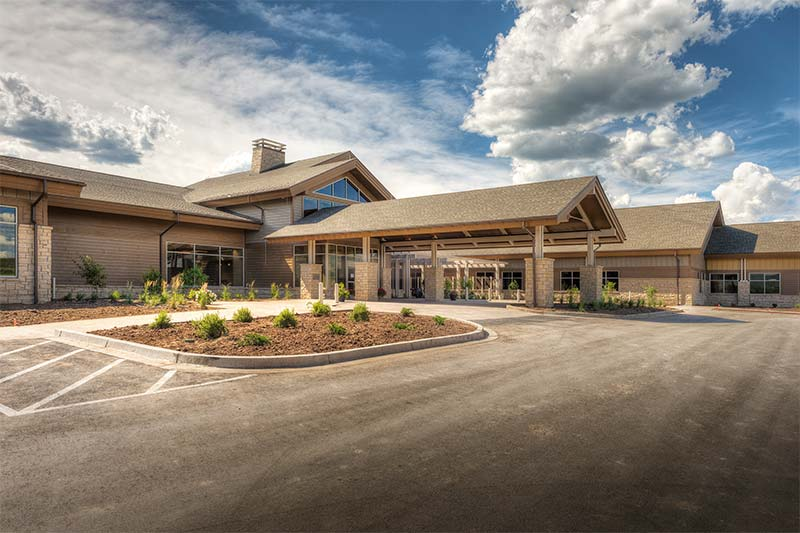 Pioneers Medical Center