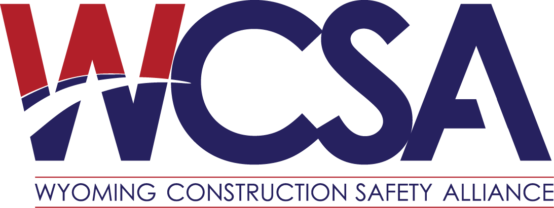 wyoming construction safety alliance