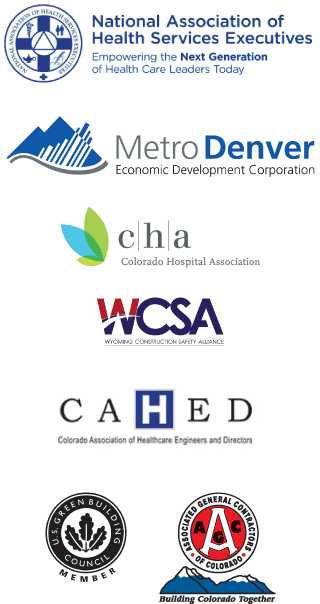 Haselden's affiliate organizations