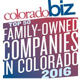 colorado biz top 50 family owned