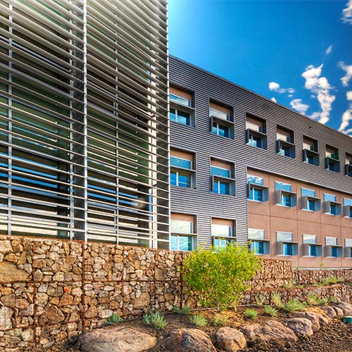 Government Construction and Contracting Experts in The Rocky Mountain West