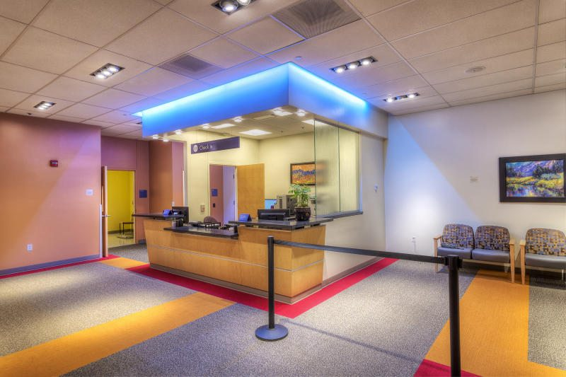 Kaiser Permanente Rock Creek Imaging Center Remodel