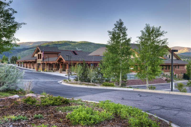 Vail Valley Medical Center