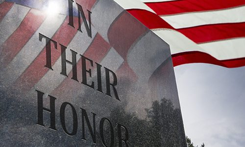 Let's Do More than Celebrate this Memorial Day, Let's Honor
