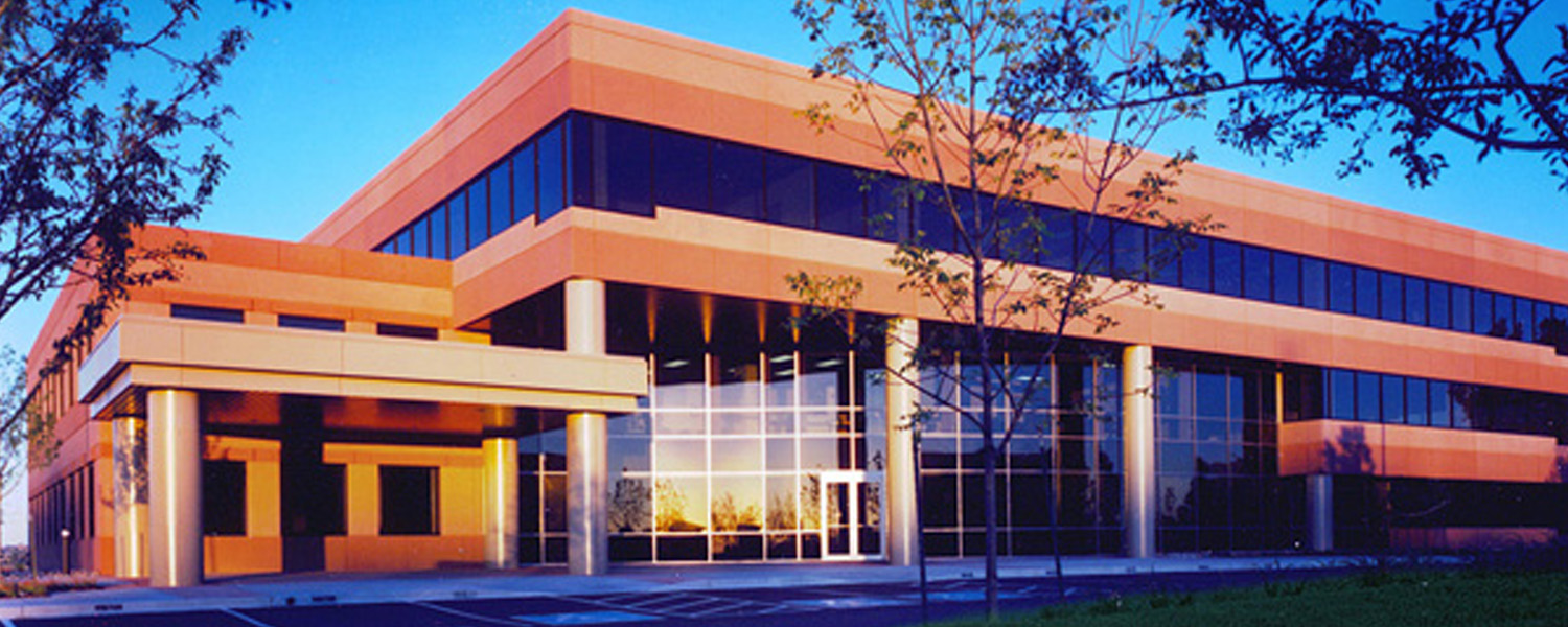 Haselden Construction Headquarters - A Great Denver Colorado Builder
