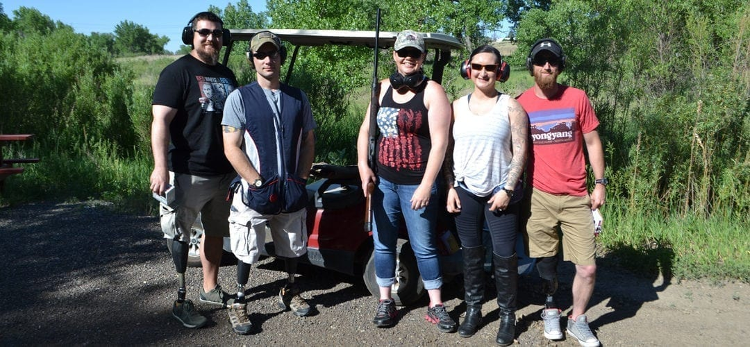 Haselden Construction Annual Clay Shoot: Year 5!