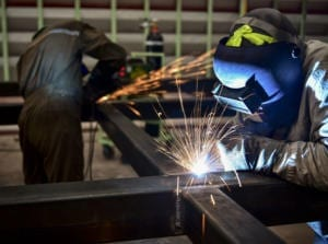 Exploring The Main Differences Between Metal Fabrication And Welding