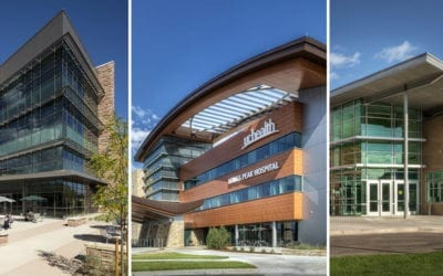 Haselden ENR Mountain States Best Projects Awards