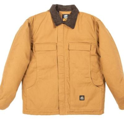 Haselden Construction Chore Coat