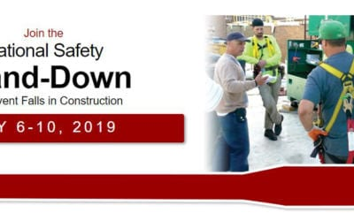 Safety: Top of Mind