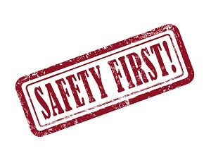 concrete contractors safety first protocols