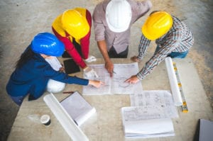 Engineer Foreman Construction Jobs Projects