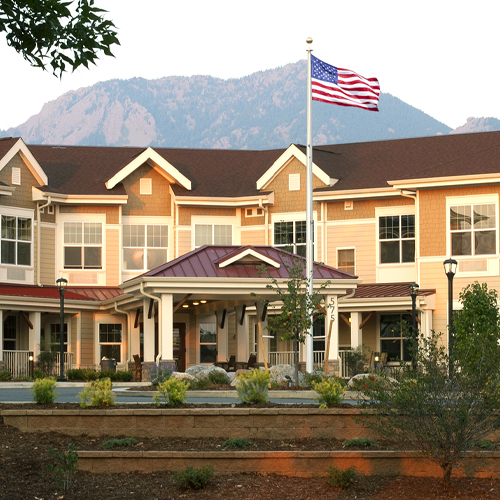 MorningStar at Boulder - Haselden Real Estate Development